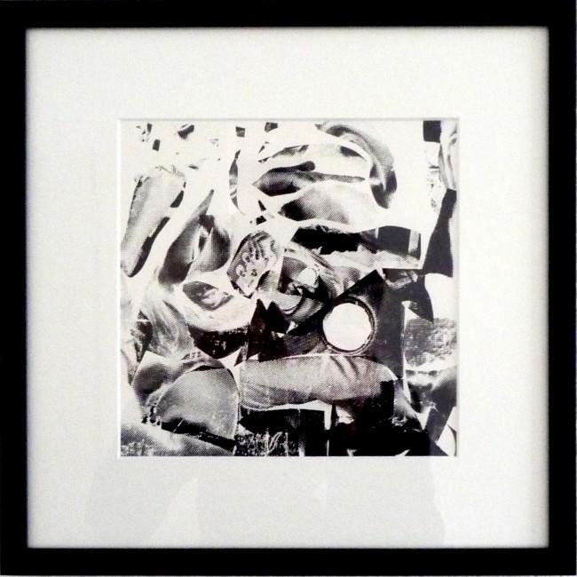 """""""Landscape"""" size: 32x32 cm"""